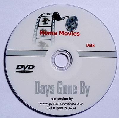 Cine film and video to dvd http://www.videoencoding.biz