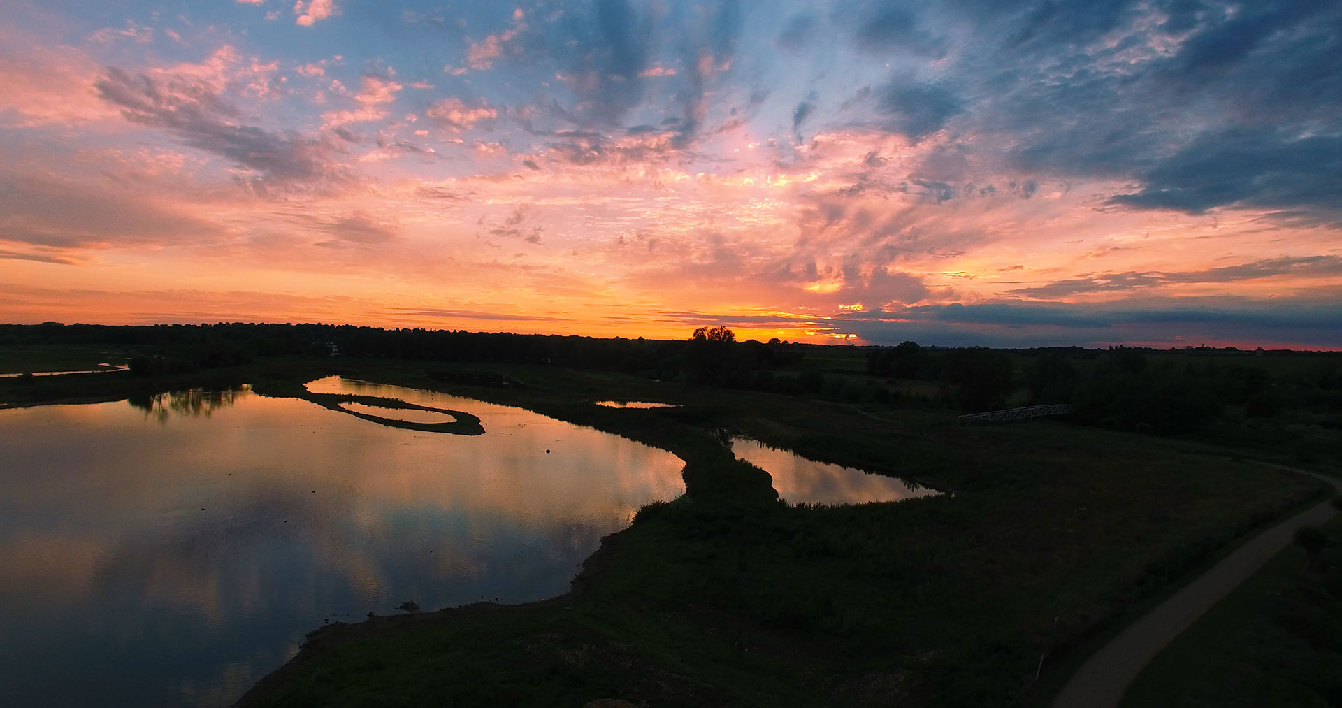 Aerial Photography Milton Keynes
